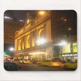 Grand Central Station, NYC Mouse Pad