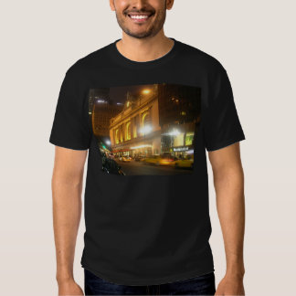 Grand Central Station, NYC T-shirt