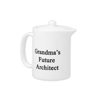 Grandma's Future Architect