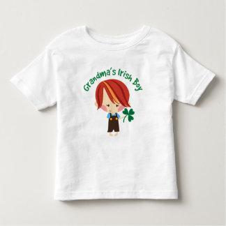 Grandmas Irish Boy Shirt