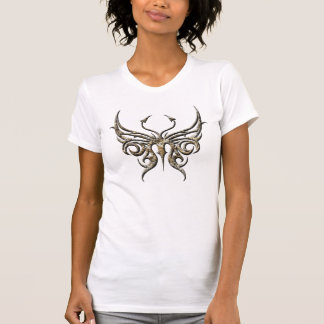 Granite textured butterfly tank! shirts