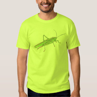Grasshopper Men's T-Shirt