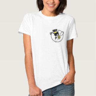 Greater Manchester Fringe logo t-shirt - women's
