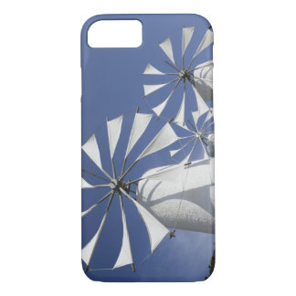 GREECE, CRETE, Iraklio Province, Ano Kera: 2 iPhone 7 Case
