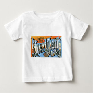 Greetings from New York, New York! Shirts