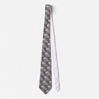 Grey Parrot Tie