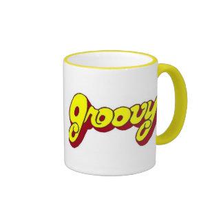 Groovy - Mug