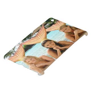 Group On The Beach iPad Mini Cases