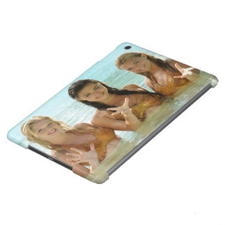 Group Pose In Water Case For iPad Air
