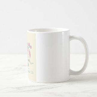 Grow Wise Little Owl - Boy Mug
