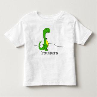 Grumpasaurus T-Shirt