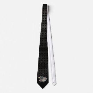 Grunge Duck Tie
