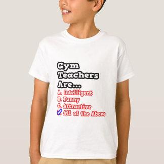 Gym Teacher Quiz...Joke Shirts