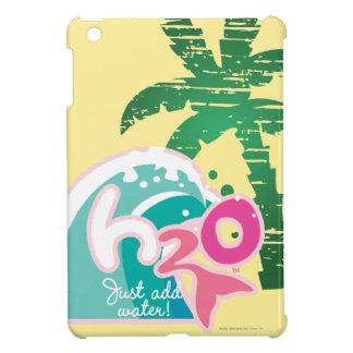 H2O Logo Case For The iPad Mini