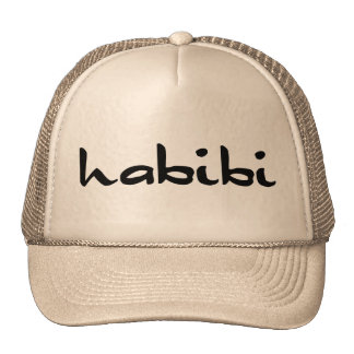 habibi cap