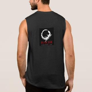 HACHE In Memoriam official gym shirt