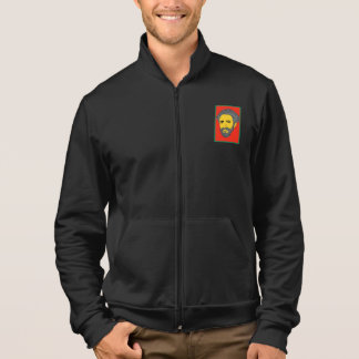 Haile Selassie Speechless Jacket