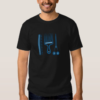 Hairdresser Tools Shirt