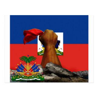 haiti rise copy 2.jpg postcard