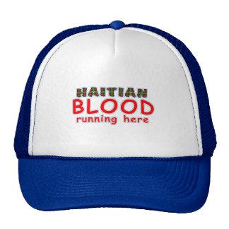 haitianblood002 cap