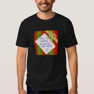 Half of a Heart album art T-shirts