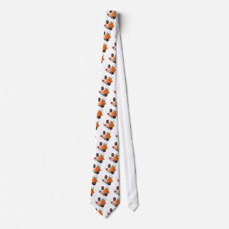 Halloween Cupcake Tie