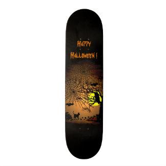 Halloween Night , Happy Halloween ! Skateboard Decks