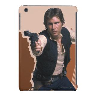 Han Solo Still iPad Mini Retina Case