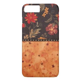 Hand sewn fabri, image iPhone 7 Plus iPhone 7 Plus Case