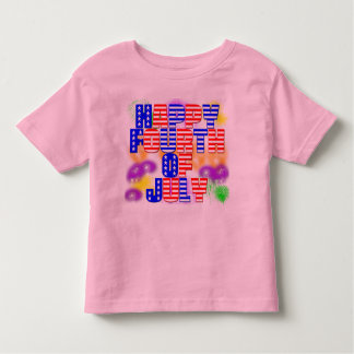 Happy 4th of July Tshirts