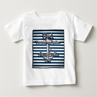 Happy Fathers Day Anchor Shirt