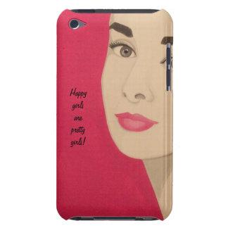 Happy Girls Are Pretty Girls!: Cute Phone Case