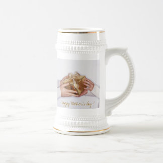 Happy Mother's Day ! Beer Steins