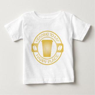happy place coffee tea starbucks shirts