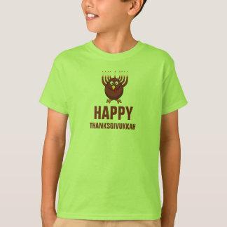 Happy Thanksgivukkah 2013 T Shirt