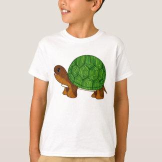 Happy Tortoise Tee Shirt