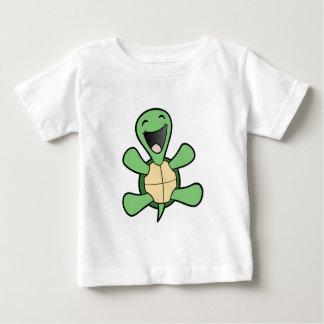 Happy Turtle T Shirt