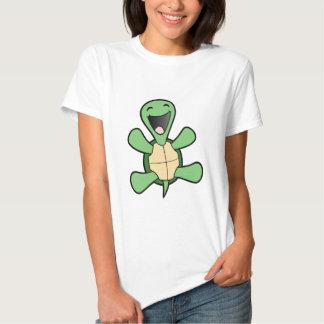 Happy Turtle Tee Shirt