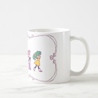 Harpy Gee Party mug