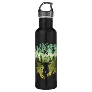 HARRY POTTER™ Stag Patronis 710 Ml Water Bottle