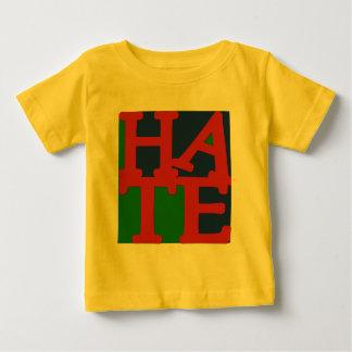 HATE Anti Valentine Design Shirts