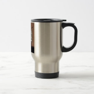 Have a Seat Stainless Steel Travel Mug