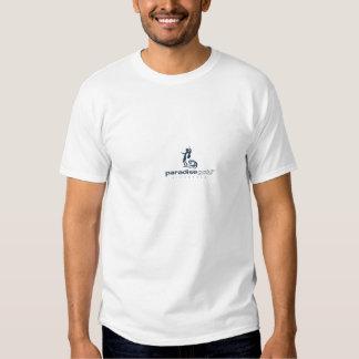 Hawaiian Islands Golf Association T Shirts