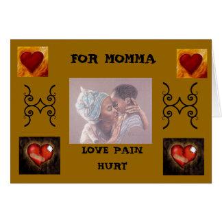 HEART%20LOU, brokenheart, brokenheart, HEART%20... Greeting Card