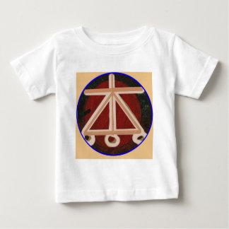 HEARTH - Karuna Reiki Healing Symbol T Shirt