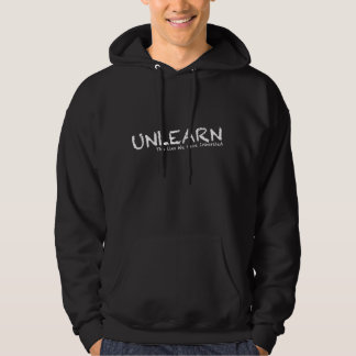 Heaven and Earth Testify hooded sweater Sweatshirts