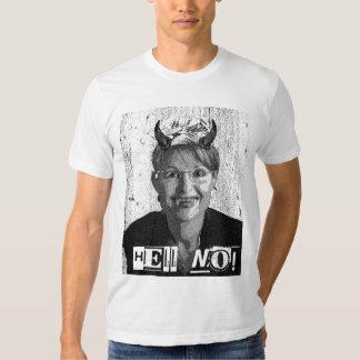 Hell No! Tshirt