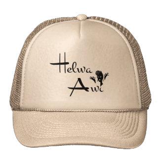 Helwa Awi Cap