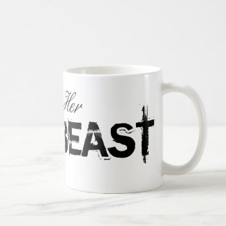 """Her Beast"" Guys Mug"