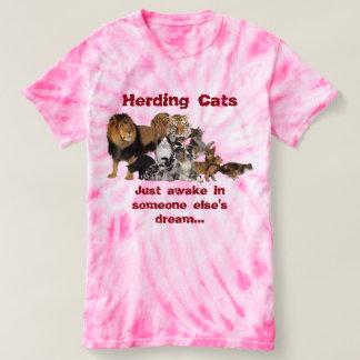 Herding Cats - Proposal Management Tee Shirts